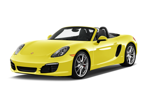 Slide 1 of 30: 2014 Porsche Boxster