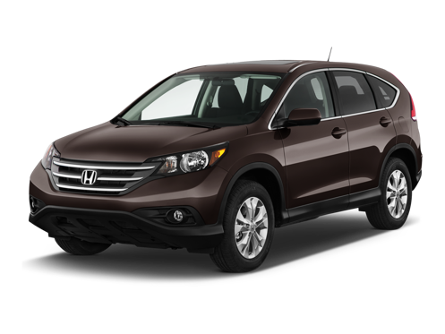 Slide 2 of 18: 2013 Honda CR-V
