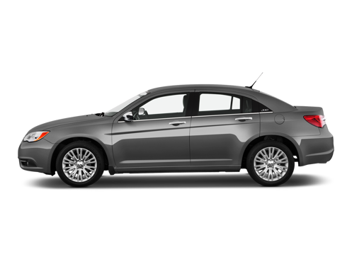 Slide 1 of 16: 2014 Chrysler 200