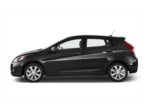 Slide 1 of 34: 2013 Hyundai Accent