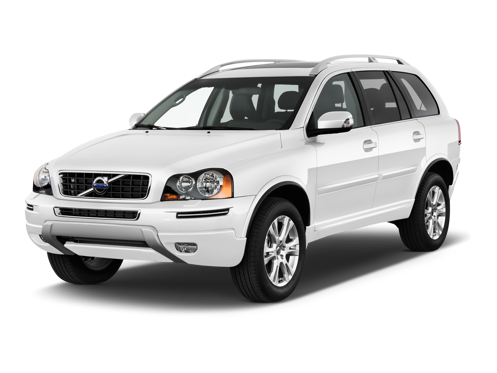 Slide 1 of 22: 2014 Volvo XC90