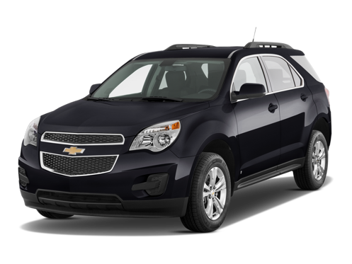 Slide 1 of 18: 2014 Chevrolet Equinox