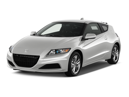 Slide 1 of 12: 2013 Honda CR-Z