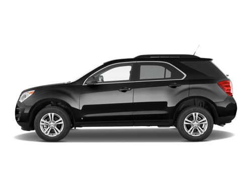 Slide 2 of 18: 2015 Chevrolet Equinox