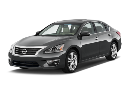 Slide 1 of 16: 2014 Nissan Altima Sedan