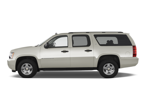 Slide 1 of 14: 2014 Chevrolet Suburban