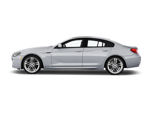 Slide 1 of 42: 2014 BMW 6 Series