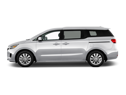 Slide 1 of 14: 2015 Kia Sedona