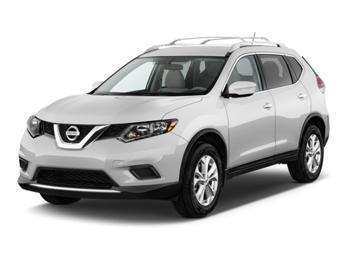 Slide 2 of 18: 2015 Nissan Rogue