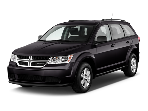 Slide 1 of 16: 2015 Dodge Journey