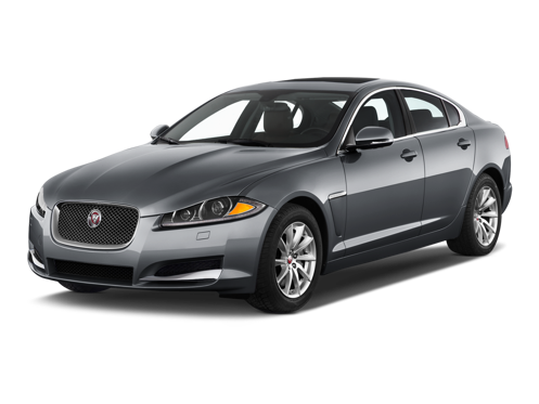 Slide 2 of 30: 2014 Jaguar XF