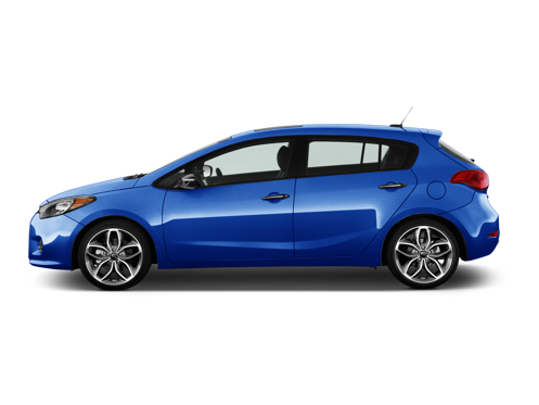 Slide 1 of 14: 2015 Kia Forte5