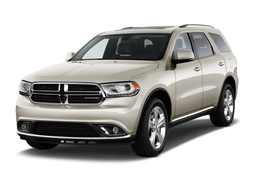 Slide 1 of 20: 2015 Dodge Durango