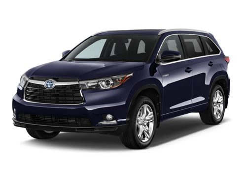 Slide 1 of 18: 2014 Toyota Highlander