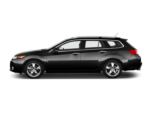 Slide 1 of 12: 2013 Acura TSX