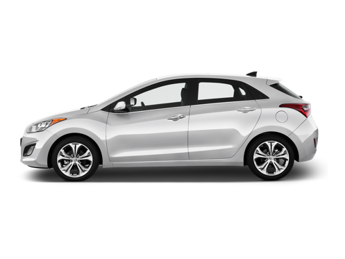 Slide 1 of 12: 2013 Hyundai Elantra GT