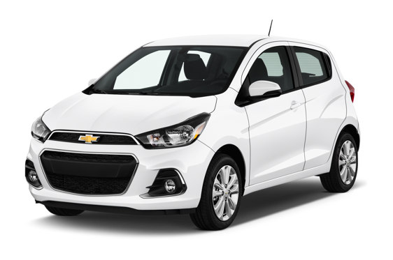 Slide 1 of 14: 2017 Chevrolet Spark