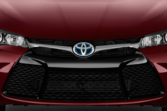 Slide 1 of 25: 2016 Toyota Camry