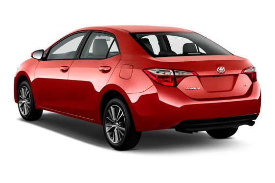 Slide 2 of 14: 2016 Toyota Corolla