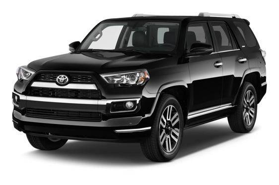 Slide 1 of 14: 2014 Toyota 4Runner
