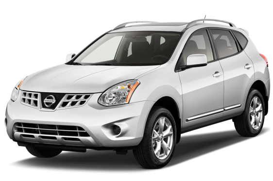 Slide 1 of 14: 2013 Nissan Rogue