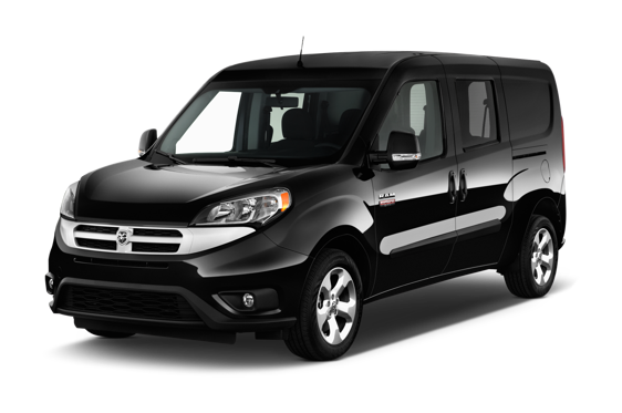 Slide 1 of 14: 2015 Ram Promaster City