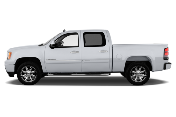 Slide 1 of 25: 2012 GMC Sierra 1500 Denali