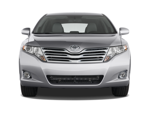Slide 1 of 25: 2009 Toyota Venza