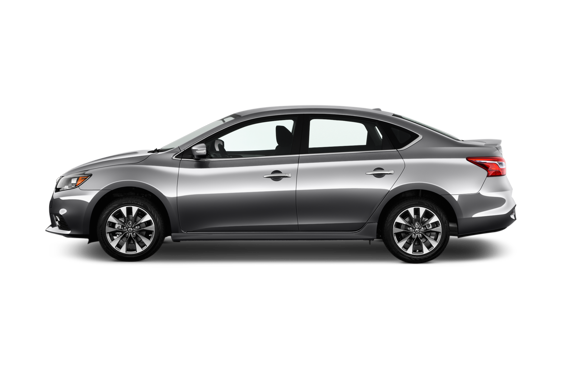 Slide 2 of 25: 2016 Nissan Sentra