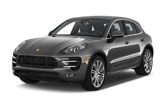 Slide 1 of 14: 2016 Porsche Macan