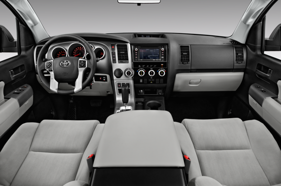 Slide 1 of 11: 2016 Toyota Sequoia