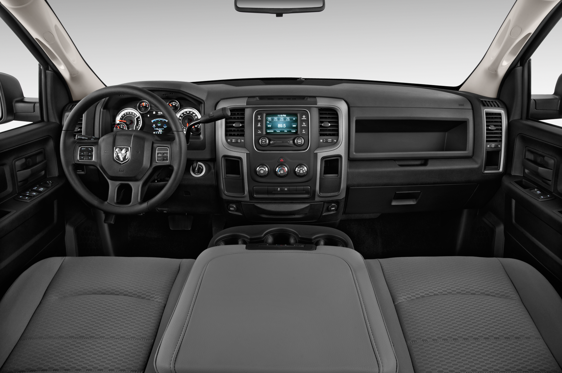 Slide 1 of 11: 2015 Ram 1500 Pickup