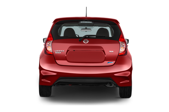 Slide 1 of 25: 2015 Nissan Versa Note