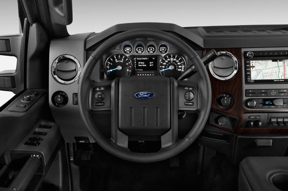 Slide 2 of 25: 2016 Ford F-350 Super Duty