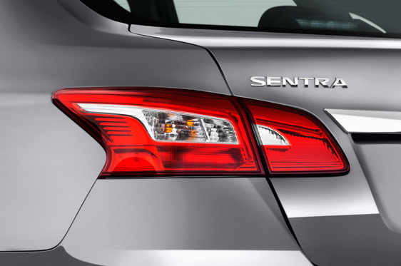 Slide 1 of 25: 2016 Nissan Sentra