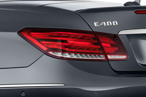 Slide 1 of 25: 2016 Mercedes-Benz E-Class