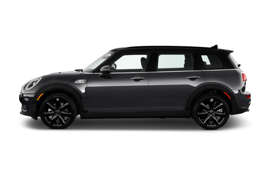 Slide 1 of 25: 2017 MINI Clubman