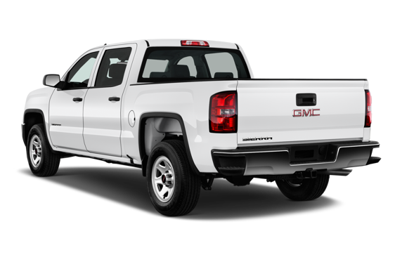 Slide 2 of 14: 2016 GMC Sierra 1500