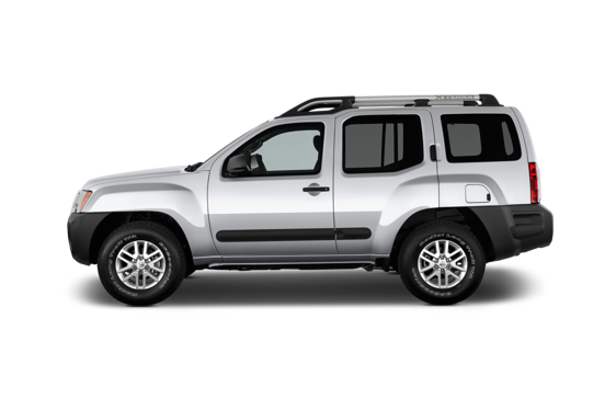 Slide 1 of 25: 2014 Nissan Xterra