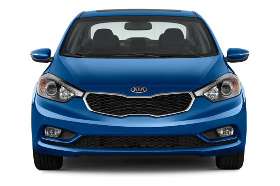 Slide 1 of 25: 2016 Kia Forte