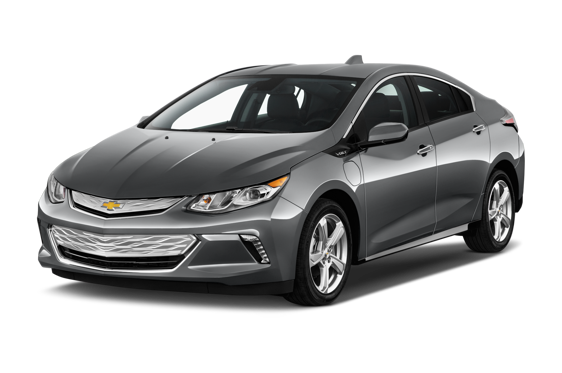 Slide 1 of 14: 2016 Chevrolet Volt