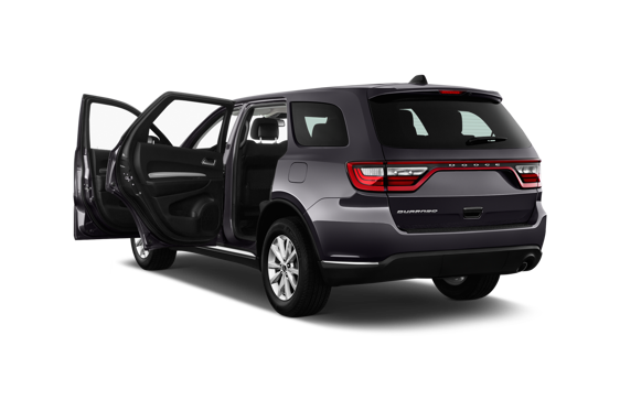Slide 1 of 25: 2016 Dodge Durango
