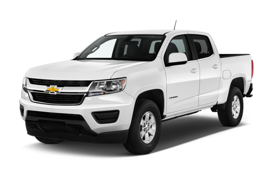 Slide 1 of 14: 2016 Chevrolet Colorado