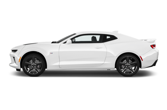 Slide 1 of 25: 2016 Chevrolet Camaro
