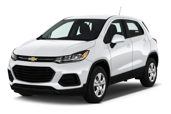 Slide 1 of 14: 2017 Chevrolet Trax