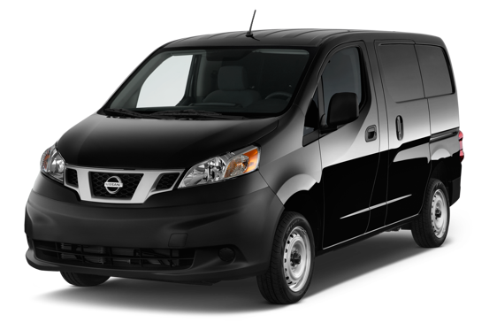Slide 1 of 14: 2017 Nissan NV200