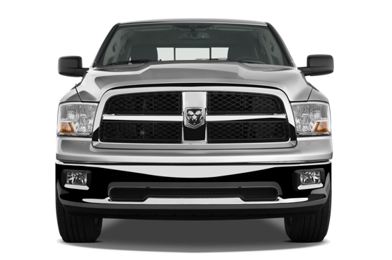 Slide 1 of 25: 2010 Ram 1500 Pickup