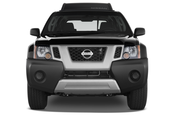 Slide 1 of 25: 2013 Nissan Xterra