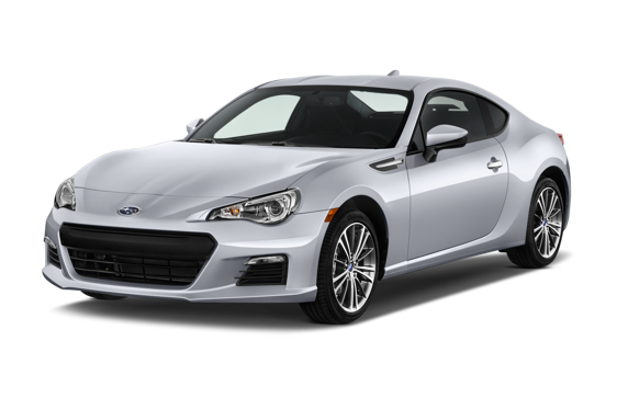 Slide 1 of 14: 2014 Subaru BRZ