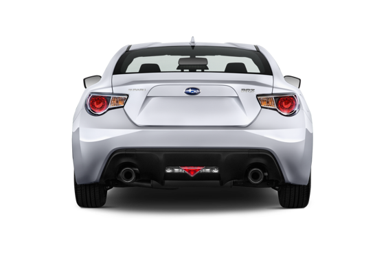 Slide 1 of 25: 2016 Subaru BRZ